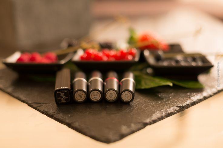 Top 5 – rote Lieblings-Lippenstifte – rote Lippen #Lippenstifte #roteLippen #Beauty #lipstick #chanel #maccosmetics