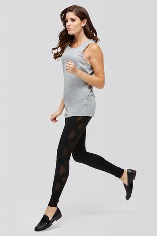 Criss Cross Leggings. #workoutclothes #womensleggings #legging