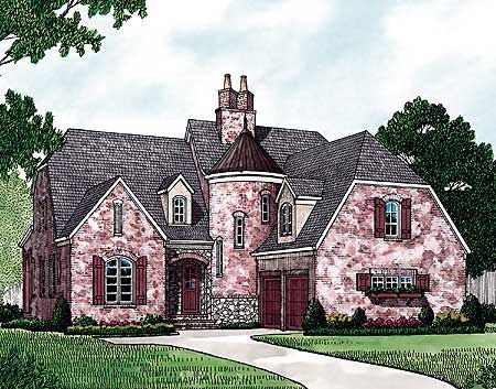 17 best images about house plans on pinterest   french country