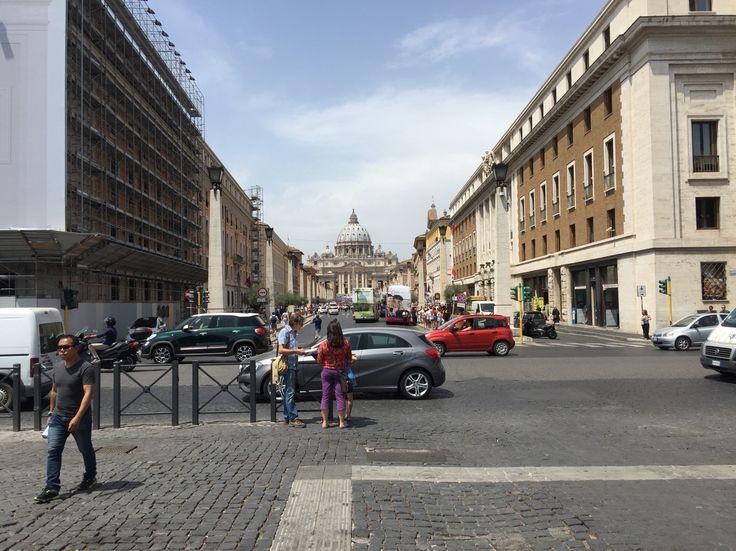 Roma Vatican