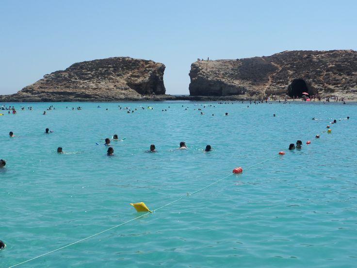 Blue Laggon - Comino- Malta