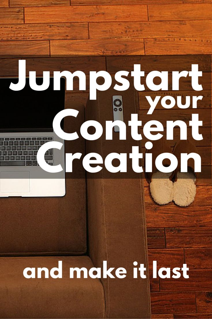 A content creation calendar can be a blogging life save. Now you can see why.