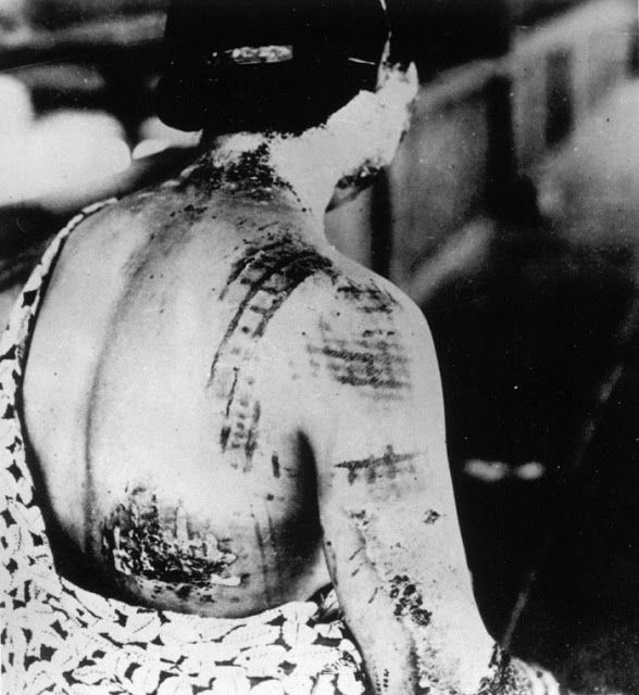 An introduction to the history of dropping the american atomic bomb on hiroshima