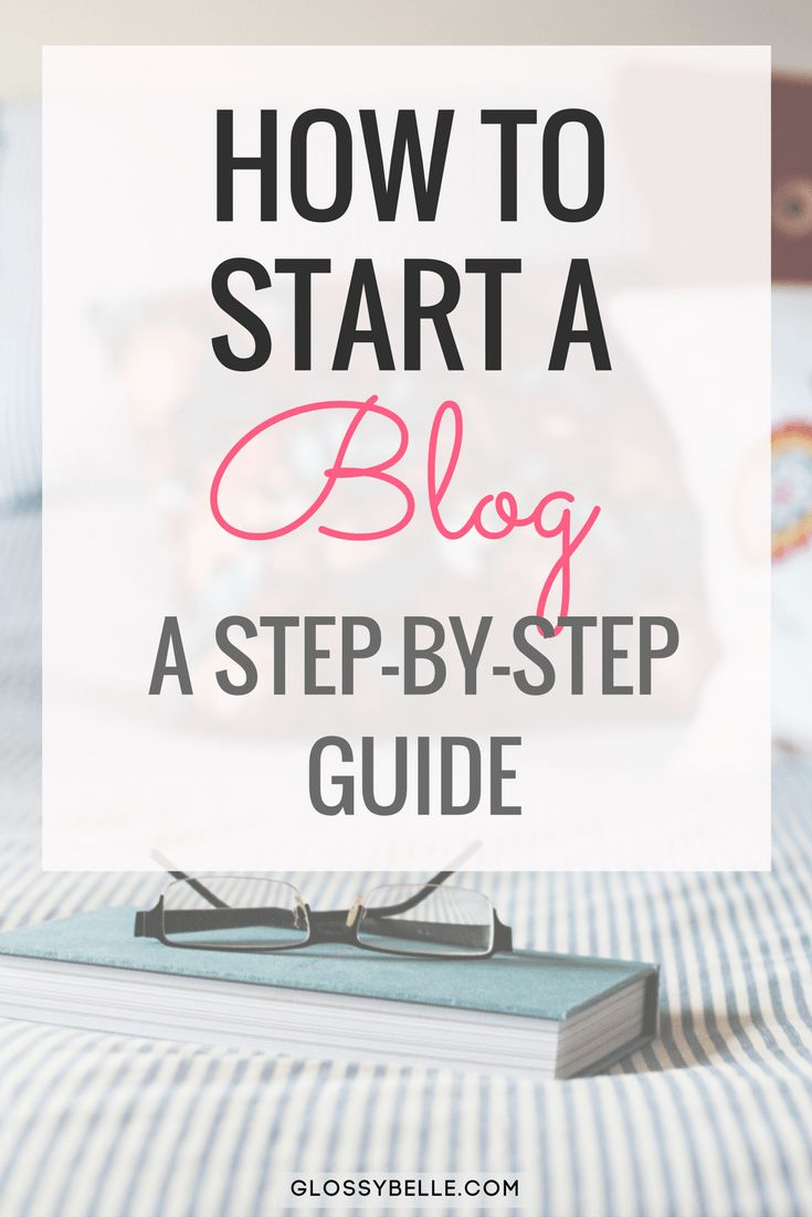 If you're looking to start a blog, set it up in minutes with this easy step-by-step guide with affordable and reliable web hosting & a free domain! self-hosted | bluehost | start a blog | passive income | blogging | blogger | wordpress | tutorial | side hustle | make extra money | girlboss | girl boss | entrepreneur