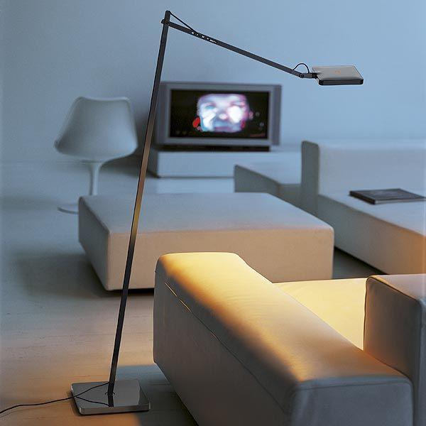 Kelvin LED F by Antonio Citterio