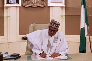 Kalu to Buhari: listen to your doctors, take your medication