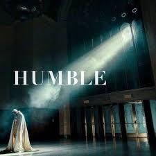 "Best Rap Performance: ""HUMBLE."" — Kendrick Lamar"