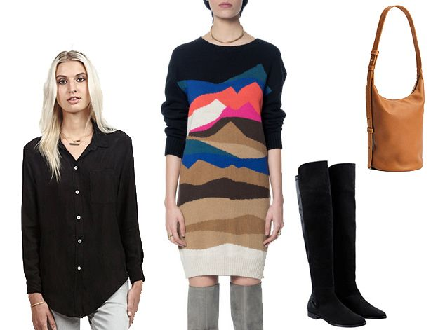 Fall Fashion Inspiration: 5 Ethical and Sustainable Outfits | Ecocult