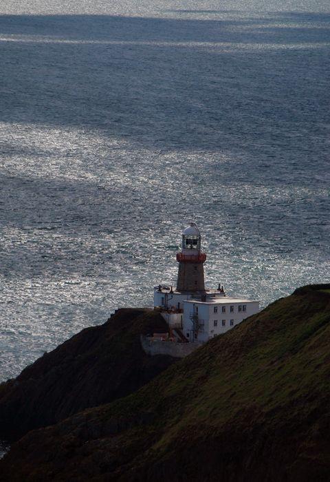 Irish Sea, Ireland