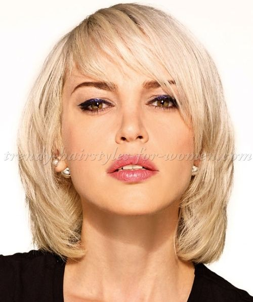 168 Best Medium Hairstyles Images On Pinterest