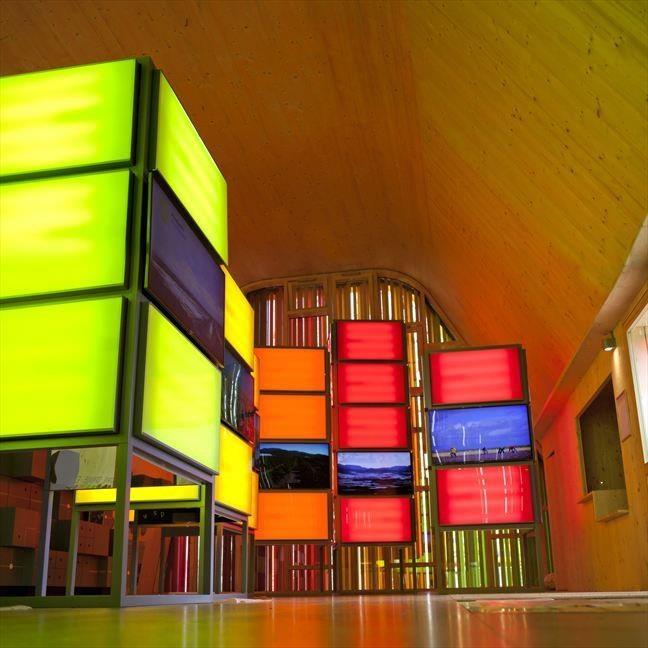 Spanish Pavilion at Floriade 2012 | Pulgon Diseño