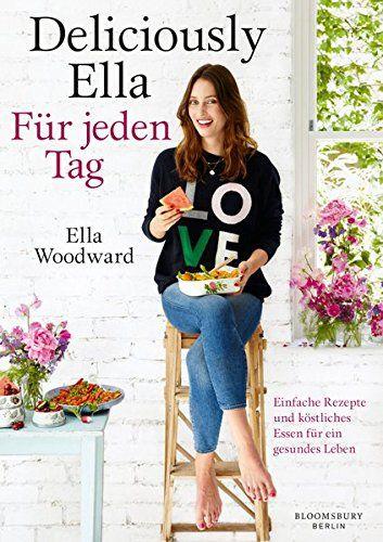 Deliciously Ella - Für jeden Tag: Einfache Rezepte und köstliches Essen für ein gesundes Leben von Ella Woodward http://www.amazon.de/dp/3827013232/ref=cm_sw_r_pi_dp_y5g6wb0EMC0X2