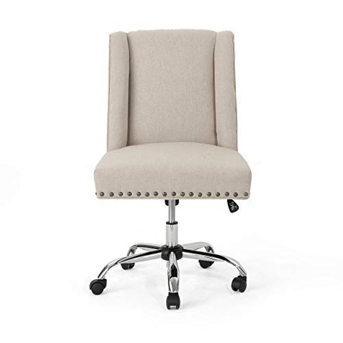 20 Cheap Comfy Desk Chair Ideas For Beautiful Home Offices Or Bedrooms Noble House Desk Chair Comfy Desk Chair