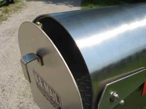 1000 Images About Polishing Stainless Steel On Pinterest