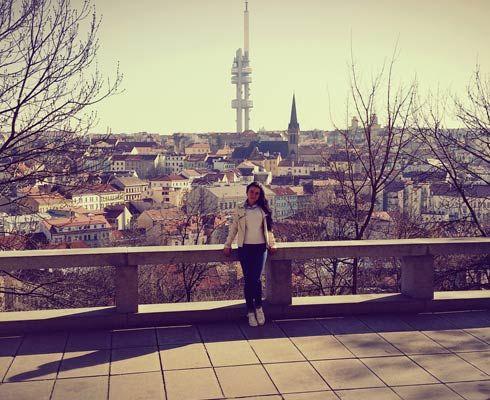 Dobré ráno Praga