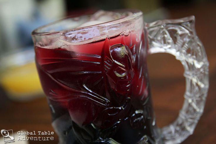Celebrate Christmas like a Jamaican (Recipe: Sorrel Drink)