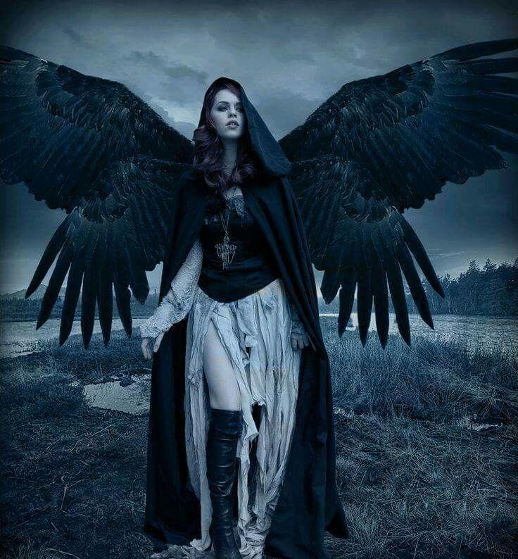 приколом темные ангелы фото следующий день решил