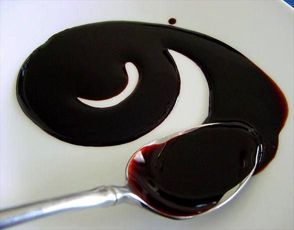 ✻ ✻ Chocolate Syrup ✻ ✻ Recipe: http://www.food.com/recipe/chocolate-syrup-22877