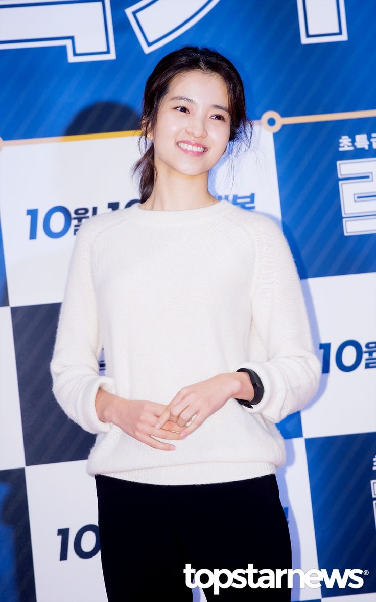 [HD포토] 김태리 상큼한 미소 #topstarnews