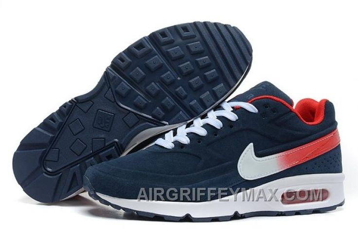 http://www.airgriffeymax.com/new-germany-2014-new-nike-air-classic-bw-mens-shoes-on-sale-blue-red-new.html NEW GERMANY 2014 NEW NIKE AIR CLASSIC BW MENS SHOES ON SALE BLUE RED NEW Only $98.00 , Free Shipping!