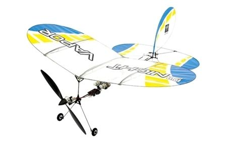 $99 - Night Vapor BNF Micro RC Plane