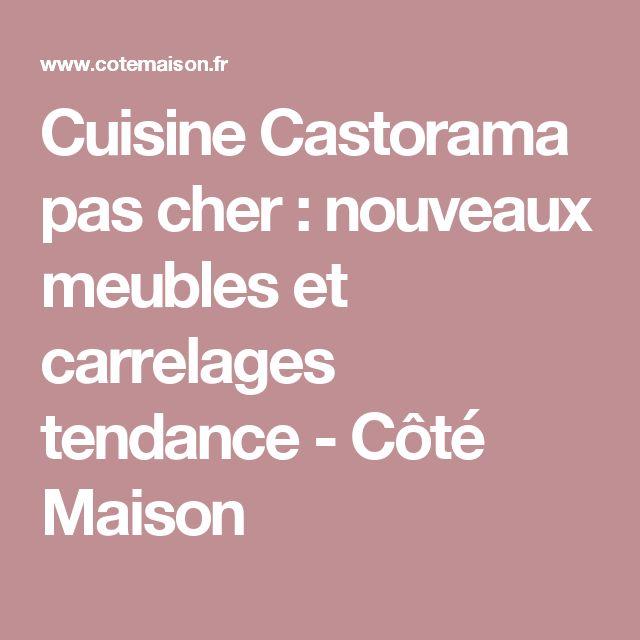25 best ideas about castorama cuisine on pinterest verriere interieure cas - Canisse pas cher castorama ...