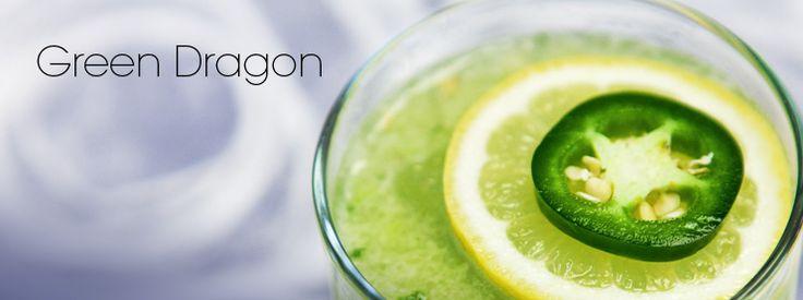 GreenDragon Image