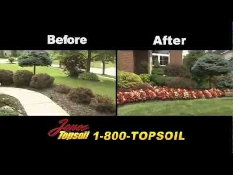 Topsoil in Columbus, Ohio | Topsoil Delivery | http://JonesTopsoil.com/