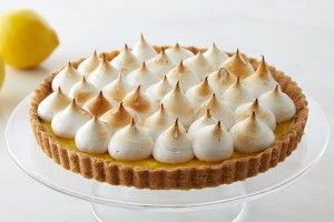loved the crust see more rustic meyer lemon tart marthastewart com