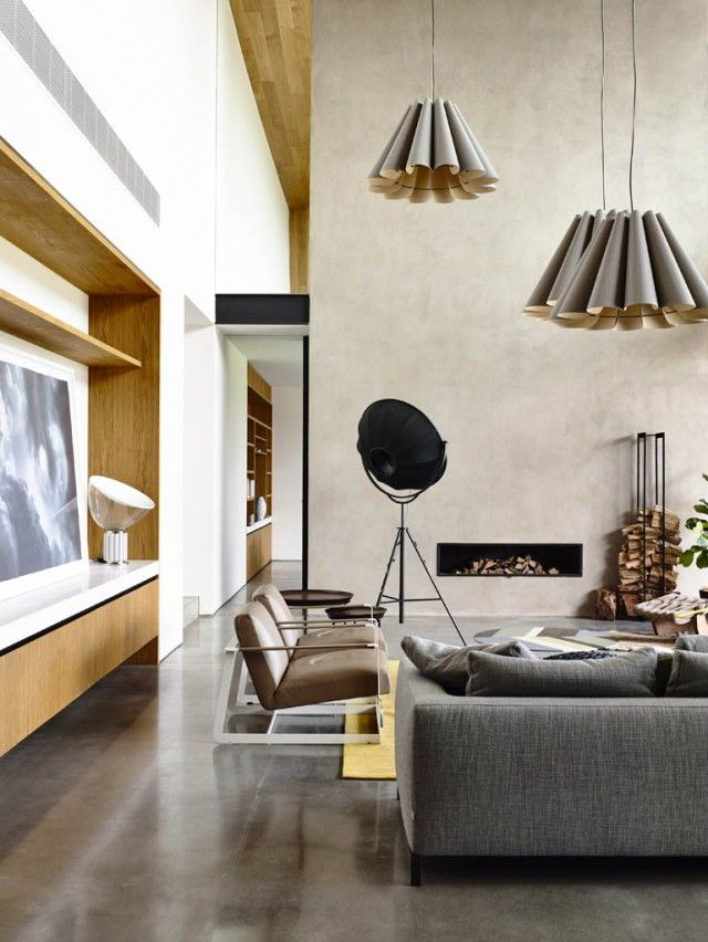 Meet the finalists for Belle Coco Republic Interior Designer of the Year 2015