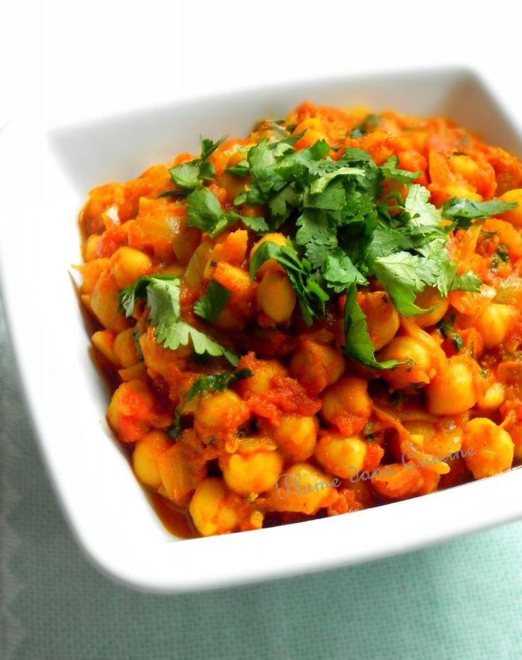 Curry de pois chiche (8)