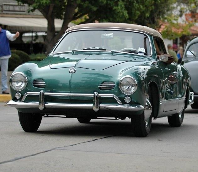 69 best VW images on Pinterest | Vw beetles, Vintage cars and Volkswagen beetles
