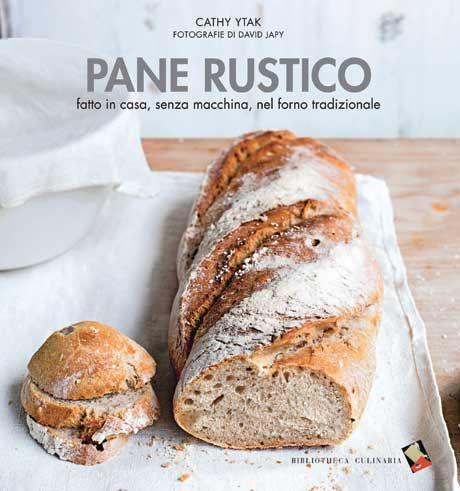 Una guida preziosa che spazza via i timori verso gli impasti lievitati e permette anche ai neofiti di cimentarsi con il pane fatto in casa
