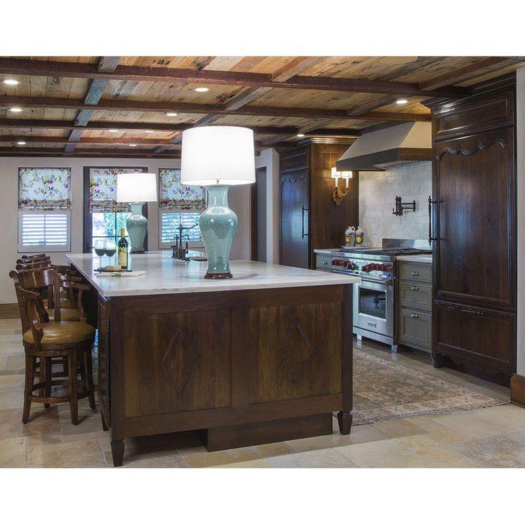 15 Best Custom Kitchens & Kitchen Cabinets Images On Pinterest Interesting Custom Kitchen Cabinets Decorating Inspiration