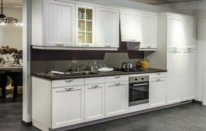 keuken 5 meter