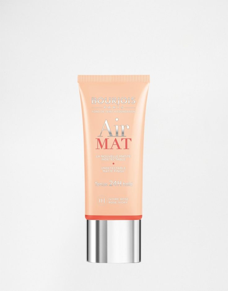 Bourjois Air Mat 24h Foundation