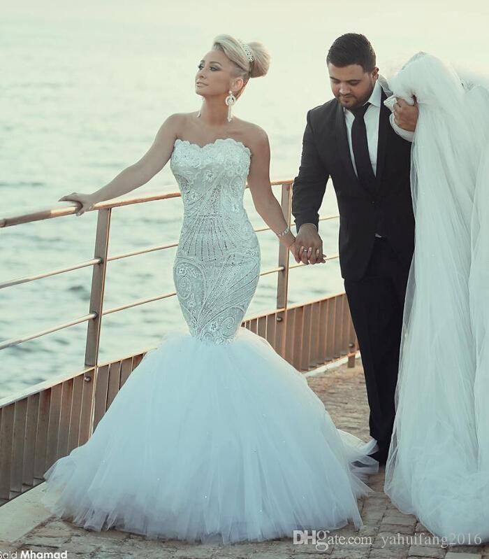 1397 best Wedding Dresses Ball Gown images on Pinterest | Wedding ...