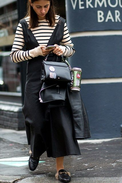 The Five Best LFW Street Style Trends