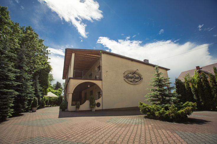 Restauracja Carpe Diem - dania kuchni śląskiej i środziemnomorskiej. http://www.restauracja-carpediem.pl/  #Mysłowice #restauracja #Carpe #Diem