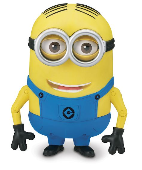 Great Gift Ideas for Your Little Minions