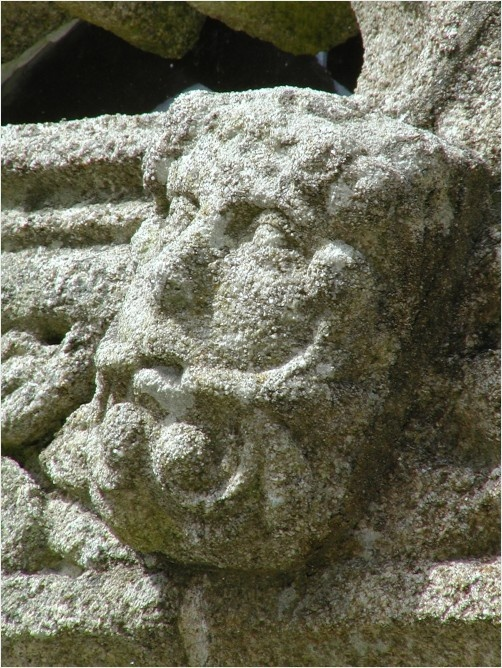 Images about ancient irish ruins and stone carvings