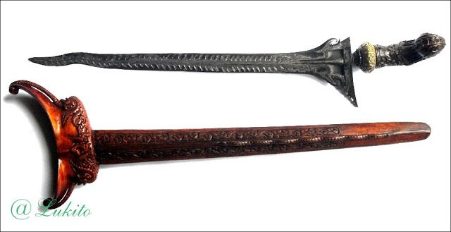 LUKITO ARTIFACT: KERIS