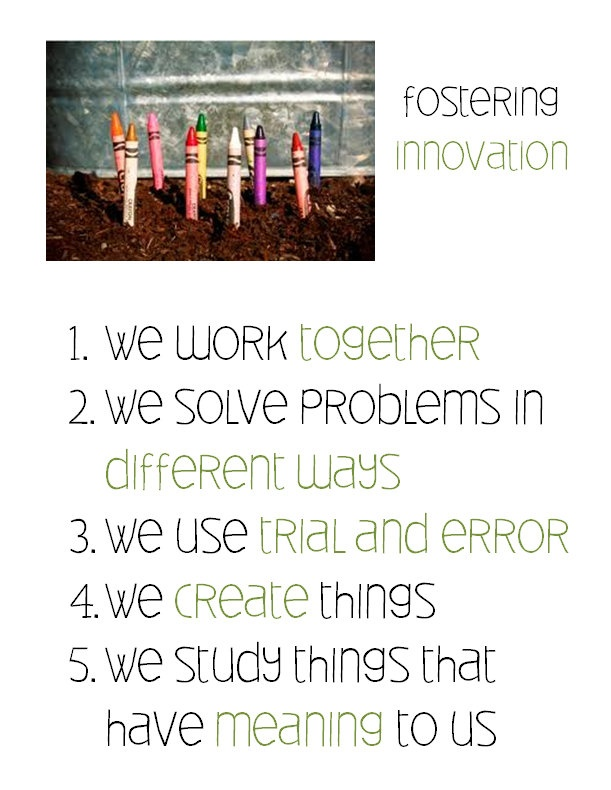 Innovative Classroom Quotes ~ Best innovative education images on pinterest