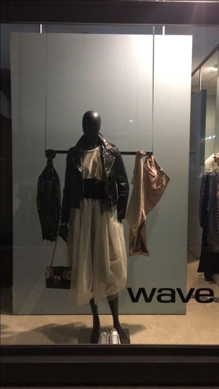 ••• #JUNGLE ELEGANCE ••• @waveshopoderzo  #bestshop #musthave #trend #goodvibes #amazing #istagood #instamood #picoftheday #photooftheday #beautiful #amazing #cute #fashion #instadaily #instafashion #instagram #wow #followme #follow #instalike #oderzo #italy #shopping #like4like | | |  @igersfashiontrend @igfashionable @ig.style @fashion_week @fashion_style_celebrity