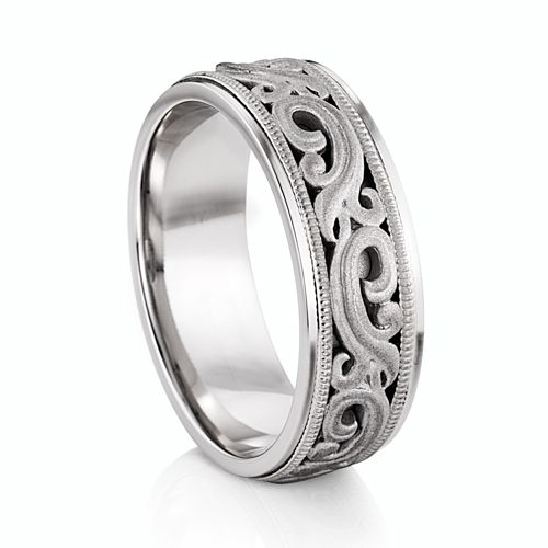 17 best images about mens wedding bands on