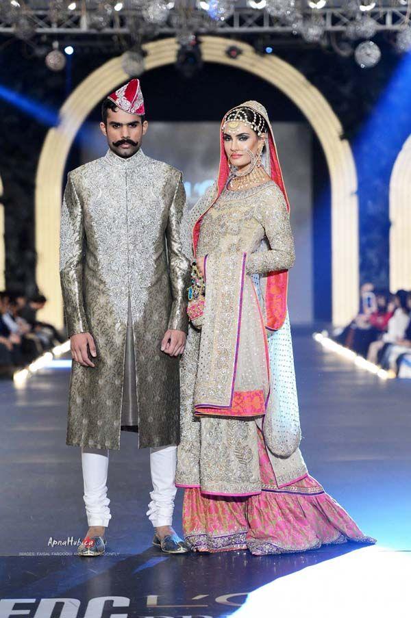 Pakistani bridal fashion,  Pakistani wedding dress, pakistani wedding, Pakistani fashion