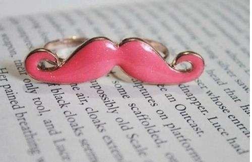 omg!!!! moustach
