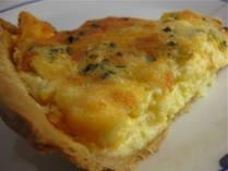 Easiest cheese quiche: Cheesy Maine, Cheesy Quiches, Easy Cheesy, Quiche Recipe, Easiest Cheese, Yummy Food, Quiches Recipesfil, Cheese Quiches, Chee Quiches