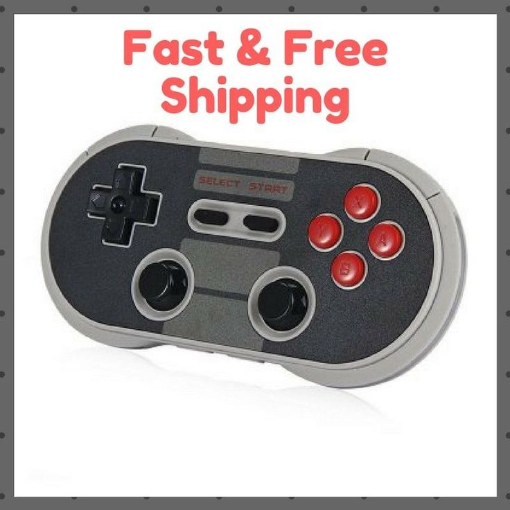 Android Controller Game Wireless Bluetooth Gamepad Tv Pc Joystick Box Phone 2 Ip: $49.99 End Date: Saturday Mar-17-2018 16:36:22 PDT Buy It…