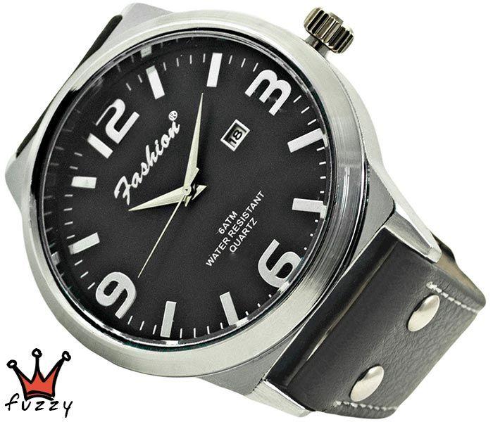 Ρολόι ανδρικό (R358-11) - Fuzzy